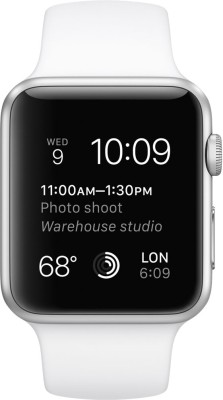 Apple Sport A1553 (42 mm) Smart Watch