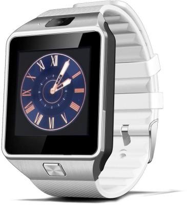 General AUX R7 Smartwatch (White Strap)
