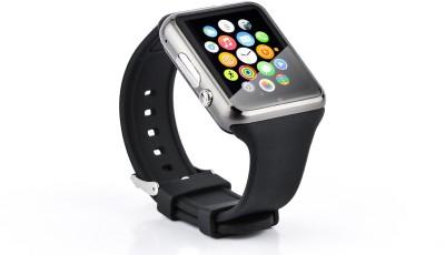 XElectron S79 Smartwatch (Black Strap)
