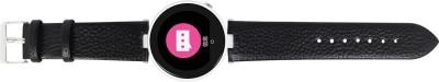 Kingshen Smart bluetooth watch Smartwatch (Black Strap)