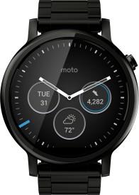 Motorola Moto 360 (2nd Gen) 46mm Smartwatch