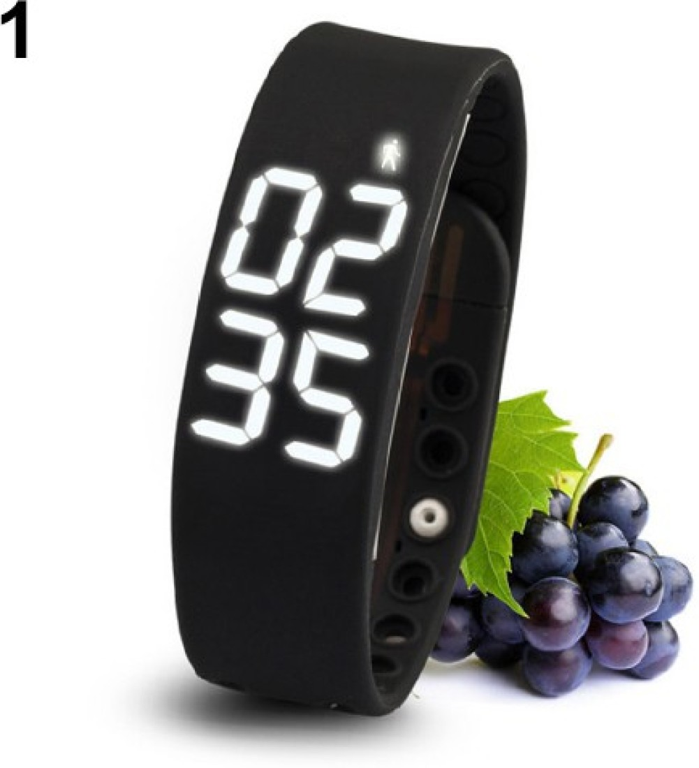 BS Spy BSW239 Fitness Band