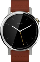 Motorola Moto 360 (2nd Gen) Smartwatch (Brown)