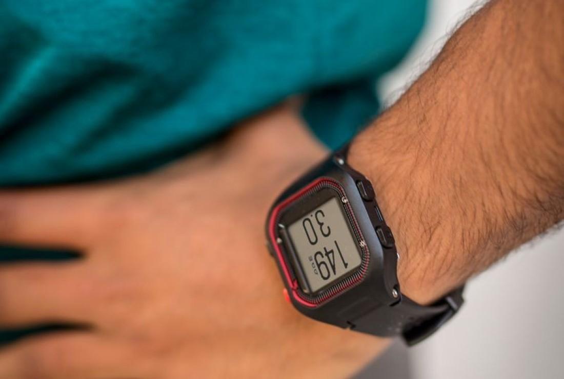 Garmin Forerunner 25 Smartwatch