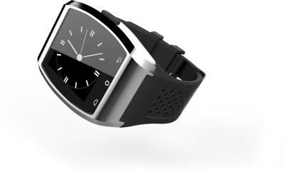 Velocity V3 Smartwatch (Black Strap)