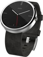 Motorola Moto 360 Smartwatch (Grey)