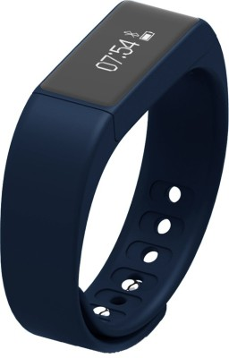 DOIT SMARTBAND DEEP BLUE Smartwatch (Blue Strap)