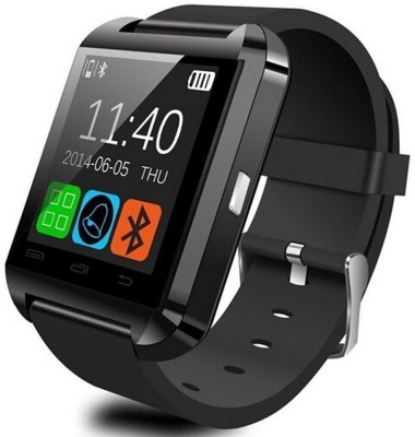 SPECTER Light Smartwatch (Black Strap)