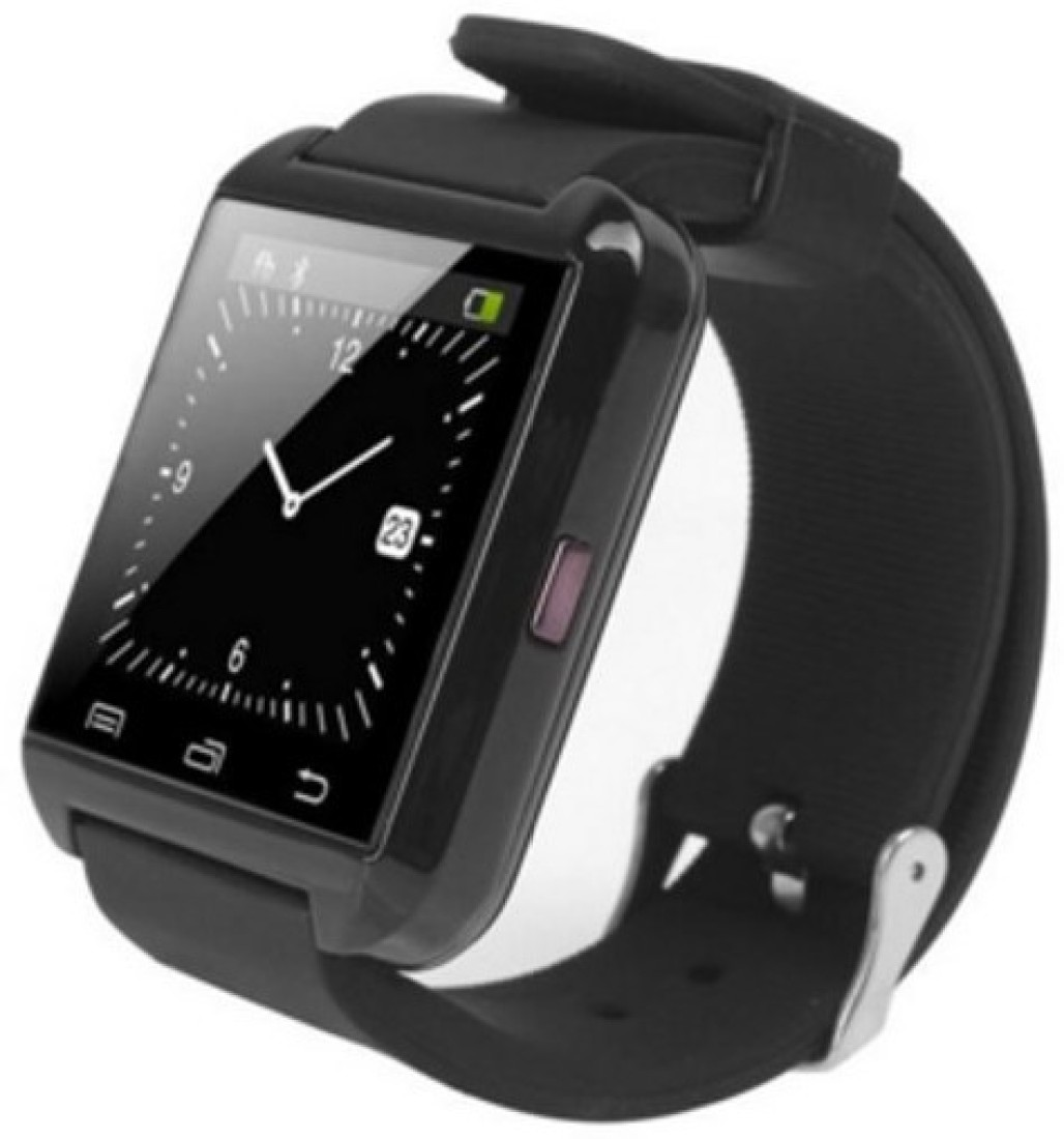 U Watch U8 Plus SmartWatch