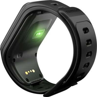 TomTom 1RF0.002.00 Spark Cardio Smartwatch