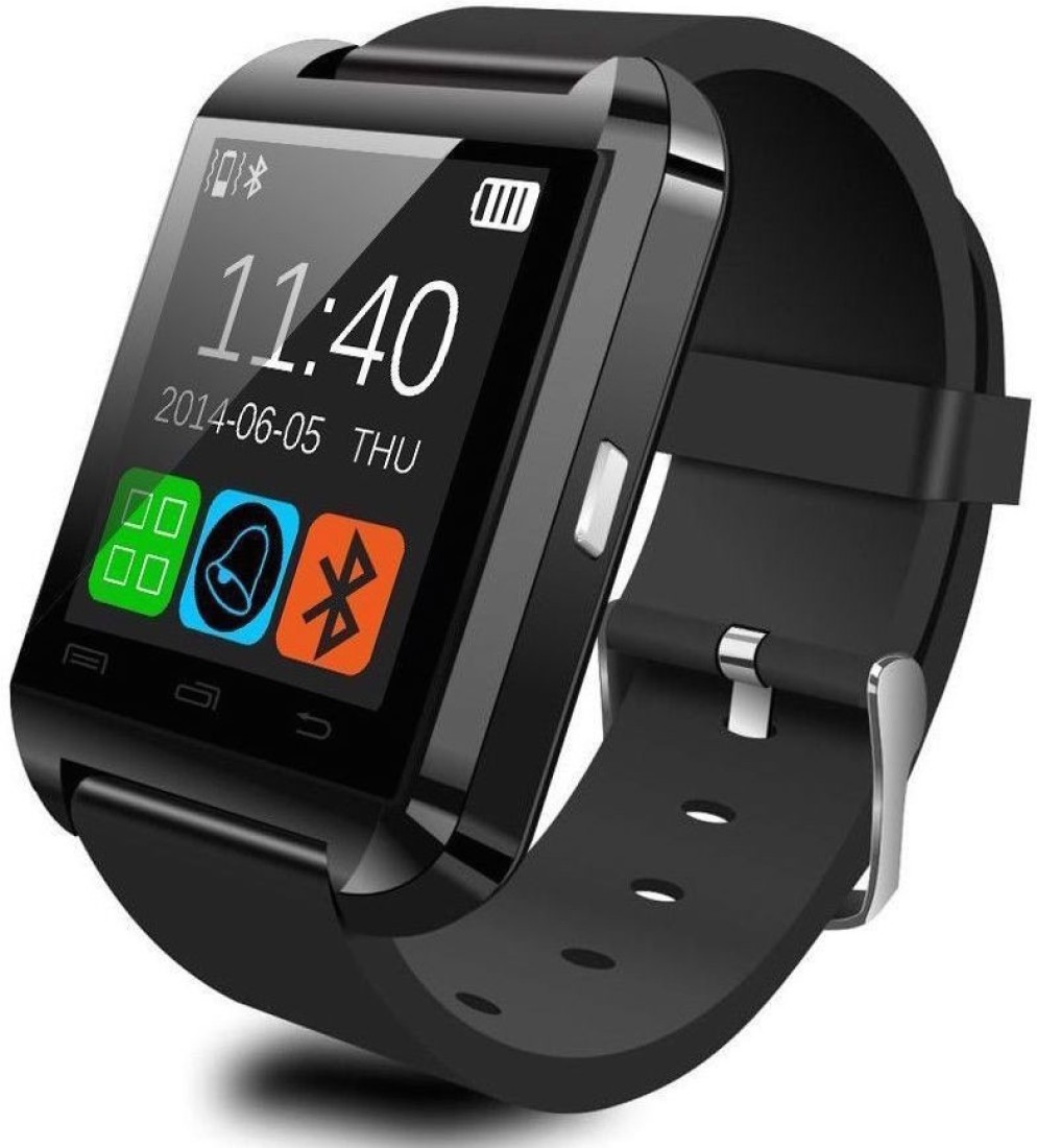 Medulla U8 Bluetooth Smartwatch