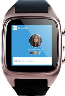 iberry Auxus Rist Smart Watch