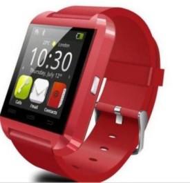 CUVVA U8 Smartwatch