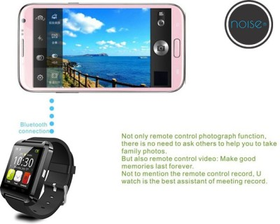 Noise U8-1 Smart Watch