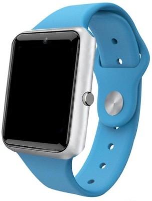 epresent GT08 Smartwatch (Blue Strap)