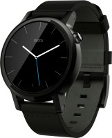 Motorola Moto 360 (2nd Gen) Smartwatch (Black)