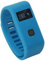 BS Spy 100 % ORIGINAL FITNESS BAND WITH PEDOMETER Smartwatch (Blue)