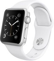 Apple Sport Watch With White Sport Band 38 mm Case Smartwatch