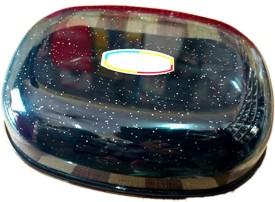 Abee Fancy Glitter Cap Design