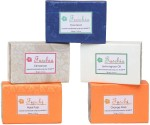 Fuschia Herbal Set 3