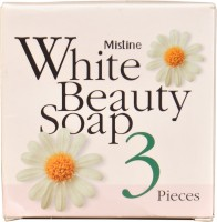 Mistine White Beauty/Skin Whitening & Skin Fairness Soap (135 G)