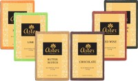 Aster Luxury Six Flavour Handmade Soap Combo Pack (750 G)