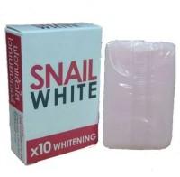 Snail White Skin Whitening, Lightening Soap (70 G)