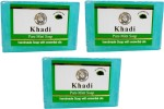 Khadi Pure Mint Soap Pack Of 3