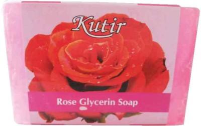 Kutir Rose Glycerin Soap