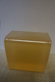 SFIC Honey (all natural) Glycerin Melt and Pour Soap Base