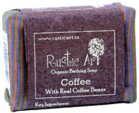 Rustic Art Coffee Organic