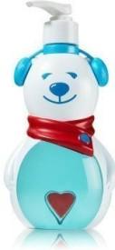 Bath & Body Works Polar Bear-y Soap 2012 Design