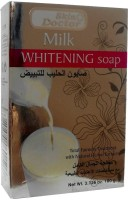 Skin Doctor Milk Whitening Soap, Total Fairness Treatment With Natural Herbals Extracts (100 G)