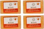 Khadi Orange Glycerine Soap