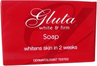 Gluta-C White And Firm Soap (90 G)