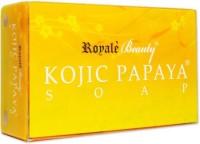 Royale Beauty Kojic Papaya Skin Whitening Soap (130 G)