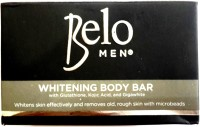 Belo Whitening Body Bar (90 G)