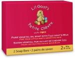 Caprina Fresh Goat'S Milk Lil Goat'S Soap