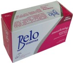 Belo Smoothening And Skin Whitening Day Soap With Skin Vitamins 3Pc