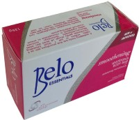 Belo Smoothening And Skin Whitening Day Soap With Skin Vitamins 3Pc (405 G)