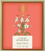 Forest Essentials Luxury Sugar Soap Bengal Tuberose