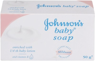 Buy Johnsons Baby Soap: Soap