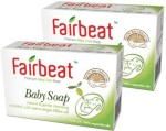 Fairbeat Baby Soap Enriched With Extra Virgin Olive Oil
