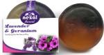 Nezal Lavender and Geranium