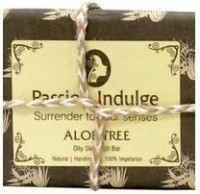 Passion Indulge Soap - Aloe Tree (100 G)