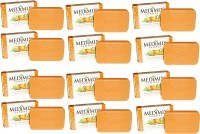 Medimix Sandle And Eladi Oils Soap (Pack Of 12) (75 G)