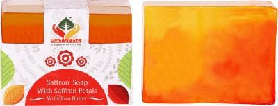 Satveda Saffron Soap