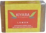 Kiyara Lemon Soap