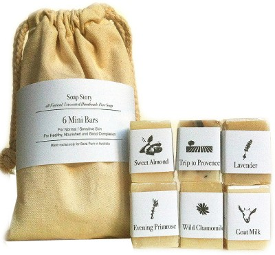 Soap Story Bag of Flawless Skin Secrets : Normal Skin