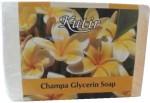 Kutir Champa Glycerin Soap